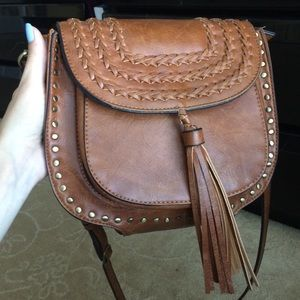 Handbags - Brown Purse